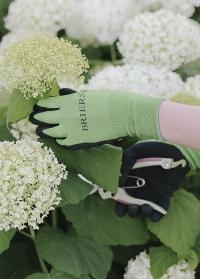 Перчатки из бамбукового волокна для сада огорода Bamboo Green Briers фото