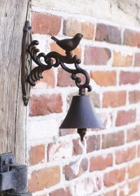 Дверной колокольчик «Птичка» Esschert Design