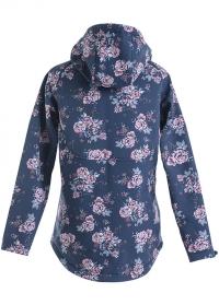Куртка на флисовой подкладке GardenGirl Classic Navy фото 2.jpg