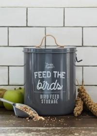 Контейнер для хранения корма для птиц Burgon & Ball фото.jpg
