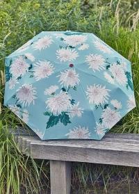 Зонт складной английский Chrysanthemum Gifts for Gardeners фото 2.jpg
