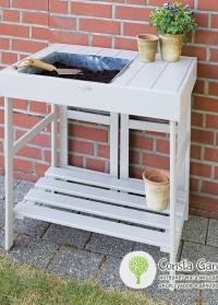 стол садовода для теплицы Esschert Design.jpg