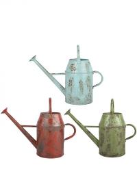 Лейки для цветов Vintage Esschert Design фото.jpg
