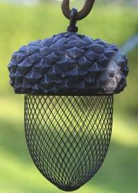 Кормушка для птиц подвесная Желудь FB389 Esschert Design фото