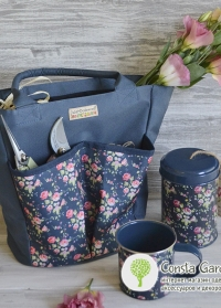Сумка для флористических инструментов Flower Girl Julie Dodsworth Briers фото.jpg