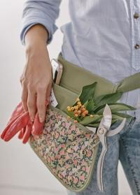 Пояс для инструмента флориста Orangery Julie Dodsworth Briers B6995 фото.jpg