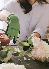 Перчатки для флориста из бамбука Briers фото.jpg