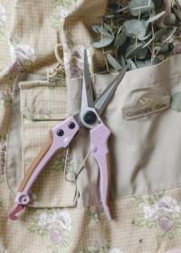 Ножницы для цветов флористические GardenGirl TSS05 фото.jpg