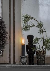 Подсвечник новогодний в скандинавском стиле Lene Bjerre фото