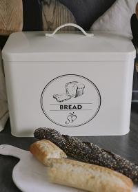 Хлебница эмалированная  C2103 Esschert Design фото.jpg
