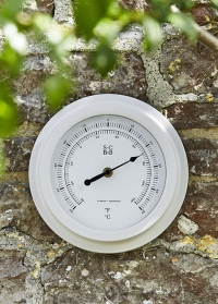 Термометр уличный настенный Sophie Conran Burgon and Ball фото.jpg