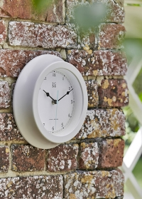 Часы для дачи настенные Sophie Conran Burgon and Ball фото