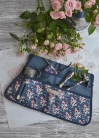 Подарок для флориста и садовода Flower Girl Dodsworth Briers  фото.jpg
