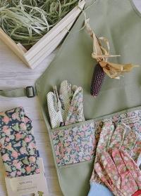 Подарочный набор для садовода Orangery Briers фото.jpg