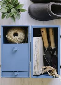 Подарок мужчине кейс для инструментов Consta Garden фото