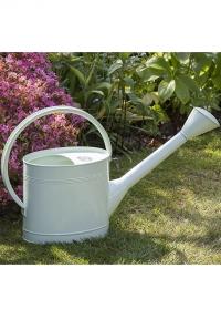 Металлическая лейка для огорода 5 л Sage Burgon Ball фото.jpg