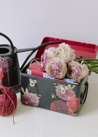 Контейнер-органайзер для хранения семян British Bloom Burgon & Ball фото.jpg