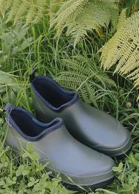 Ботинки женские из эва для Хаки Oregon Blackfox фото