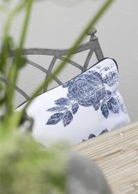 Подушка декоративная Blue mood Lene Bjerre