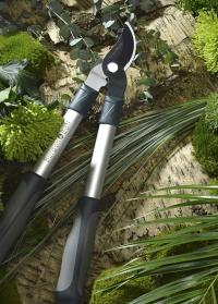 Сучкорез садовый плоскостной LOPMINI Burgon & Ball фото.jpg