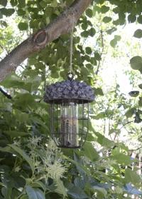 Декоративная кормушка для птиц Желудь FB418 Esschert Design фото