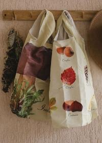Сумка для покупок складная Mushroom Collection TP 290 от  Esschert Design фото