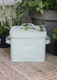 Контейнер для хранения пакетиков с семенами EL082 Esschert Design фото