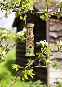 Кормушка для птиц подвесная английская Supreme ChapelWood фото