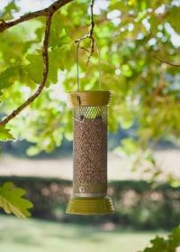 Садовая кормушка для птиц для семечек Supreme ChapelWood фото