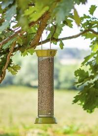 Садовая кормушка для птиц для семечек 30 см. Supreme ChapelWood фото