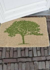 Коврик придверный «Дерево» Esschert Design