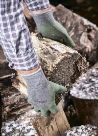 Перчатки для работы в саду в любую погоду Cosy Sage Briers фото