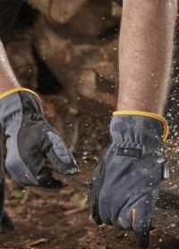 Перчатки мужские защитные Thinsulate 3M Briers фото