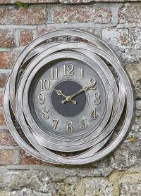 Уличные часы для загородного дома Ripley Smart Garden фото