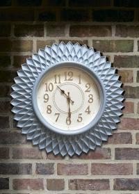 Часы настенные декоративные Radiant Smart Garden фото