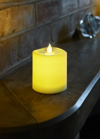 Свеча светодиодная Led 10 см Faux Flame Smart Garden фото