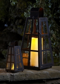 Набор подсвечников-фонарей Alexandria Smart Garden фото
