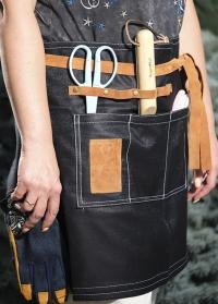 Фартук для садовода с карманами для инструментов GT155 Esschert Design фото