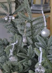 Украшение на елку Сова SERAFINA Lene Bjerre фото