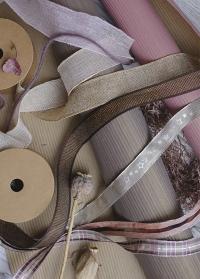 Стильная подарочная упаковка от Consta Garden для подарков в дом и сад фото