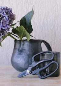 Что подарить флористу - японские флористические ножницы Chikamasa заказать фото