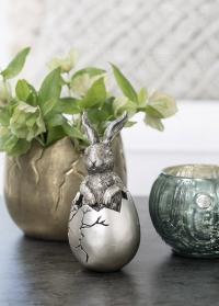 Фигурка пасхального кролика Semina Rabbit Lene Bjerre фото