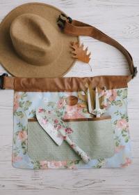Подарочный набор садоводу огороднику Rose от Esschert Design картинка