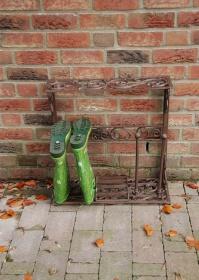 Стойка для обуви Esschert Design, S