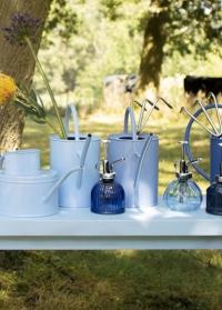 Лейка для комнатных цветов и рассады 1,5 л. Blue Shades от Esschert Design фото