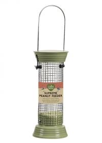 Садовая кормушка для птиц для орехов 20 см. 7511001 Supreme by ChapelWood Smart Garden картинка