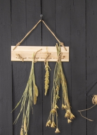 Сушилка для трав и цветов настенная FH002 от Esschert Design фото