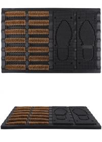 Резиновый коврик для прихожей RB188 Esschert Design фото.jpg