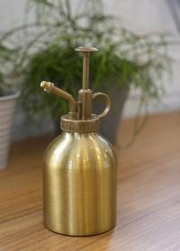 Пульверизатор для растений золотистый Gold TG280 Esschert Design фото