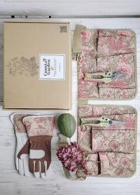 Подарок женщине-садоводу Цветы Челси Chelsea GardenGirl (Швеция) заказать в интернет-магазине Consta Garden фото
